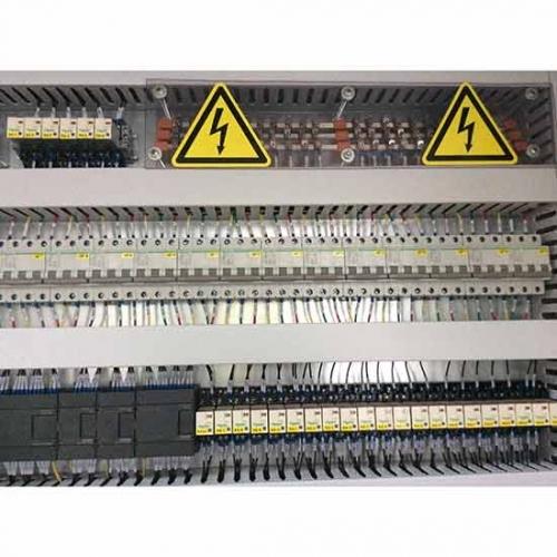 在变频器中各部分损耗中主要以主电路为主