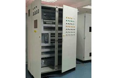 变频器的维修在测量逆变器的输出