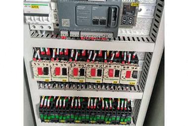 变频器维修厂家制动产生的功率返回到逆变器侧