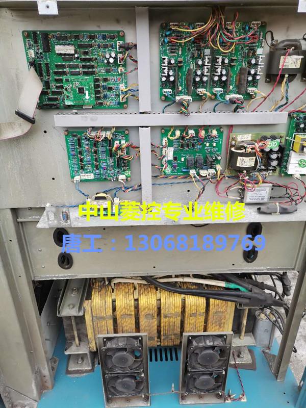 变频器电源维修